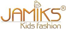 Jamiks nowe logo male